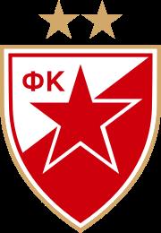Logo for Røde Stjerne