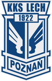 Logo for Lech Poznan