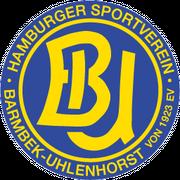 Logo for HSV Barmbek-Uhlenhorst