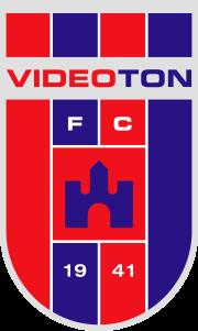 Logo for Videoton FC