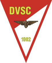 Logo for Debrecen