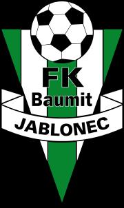 Logo for Jablonec