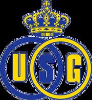 Logo for Union St.Gilloise