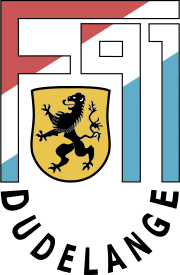 Logo for Dudelange