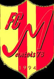 Logo for Mantes