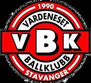 Logo for Vardeneset