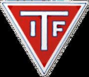 Logo for Tvååkers IF