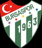 Logo for Bursaspor