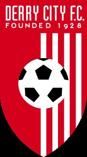 Logo for Derry City