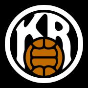 Logo for KR Reykjavik
