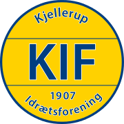 Logo for Kjellerup