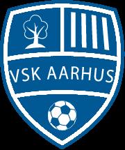 Logo for VSK Aarhus (k)