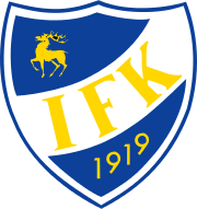 Logo for IFK Mariehamn