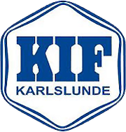 Logo for Karlslunde IF