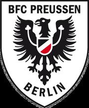 Logo for BFC Preussen