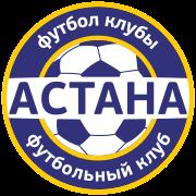 Logo for FC Astana