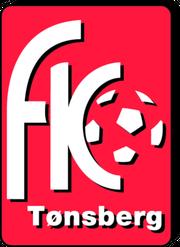 Logo for FK Tønsberg