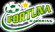 Logo for Fortuna Hjørring II (k)