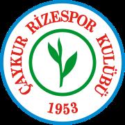 Logo for Rizespor
