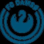 Logo for Damsø (k)