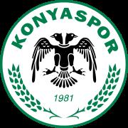 Logo for Konyaspor