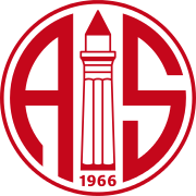 Logo for MP Antalyaspor