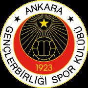 Logo for Genclerbirligi