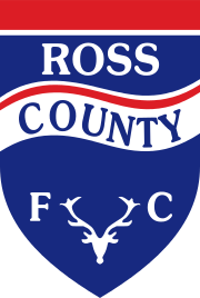 Logo for Ross County