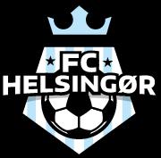 Logo for FC Helsingør