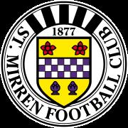 Logo for St. Mirren