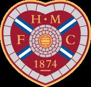 Logo for Hearts