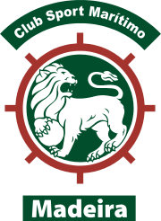 Logo for Maritimo B