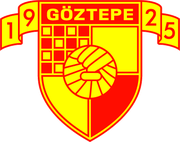 Logo for Göztepe
