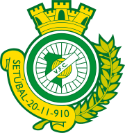Logo for Vitoria de Setubal