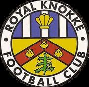 Logo for Royal Knokke FC