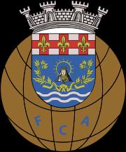 Logo for Arouca