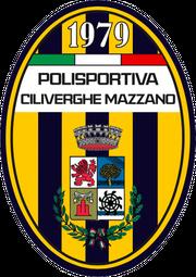 Logo for Ciliverghe Mazzano