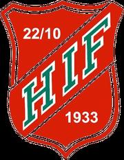Logo for Halsen