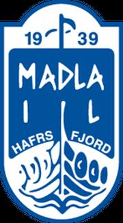 Logo for Madla