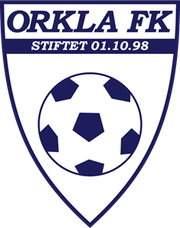 Logo for Orkla