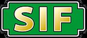 Logo for Sverresborg