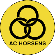 Logo for AC Horsens