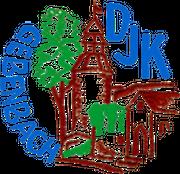 Logo for DJK Gebenbach