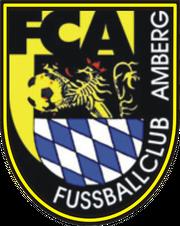 Logo for FC Amberg