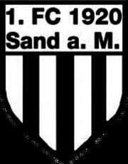 Logo for FC Sand