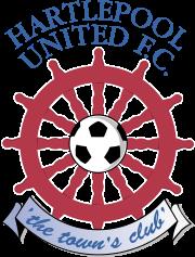 Logo for Hartlepool