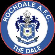 Logo for Rochdale