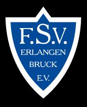Logo for FSV Erlangen-Bruck
