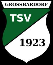 Logo for TSV Grossbardorf