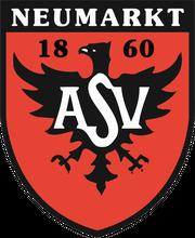 Logo for ASV Neumarkt